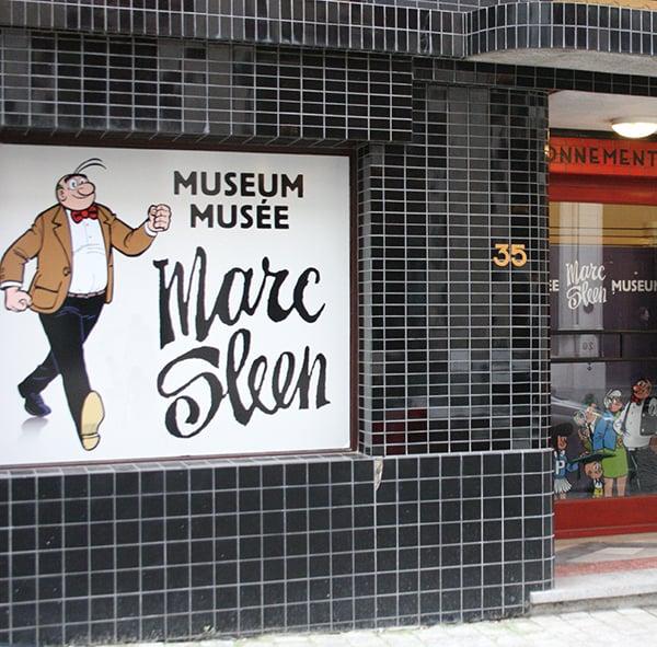 Bezoek het museum
